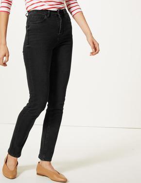 Orta Belli Slim Leg Jean Pantolon