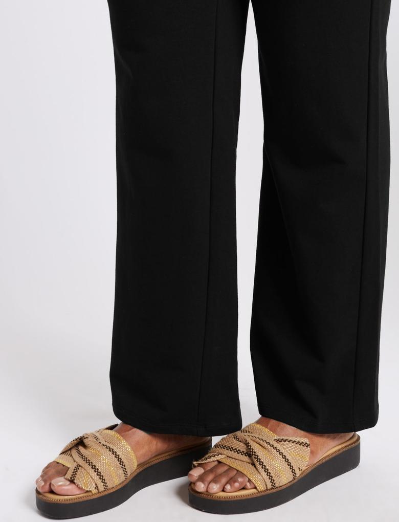 CURVE Straight Leg Jogger Pantolon