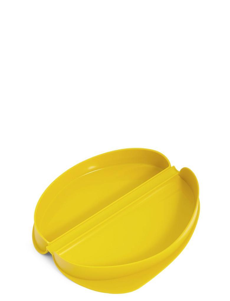 Ev Sarı Omlet Saklama Kabı