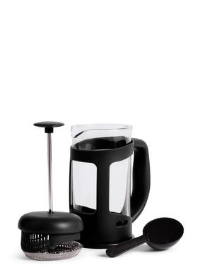 3 Kişilik French Press