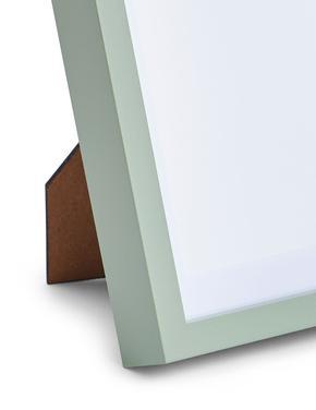 Ev Yeşil Fotoğraf Çerçevesi 10 x 15cm