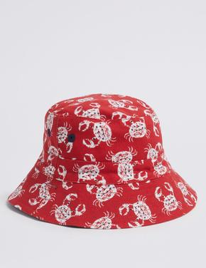 2'li Çift  Taraflı UPF50 Korumalı Şapka Seti