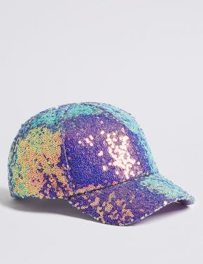 Pullu Şapka