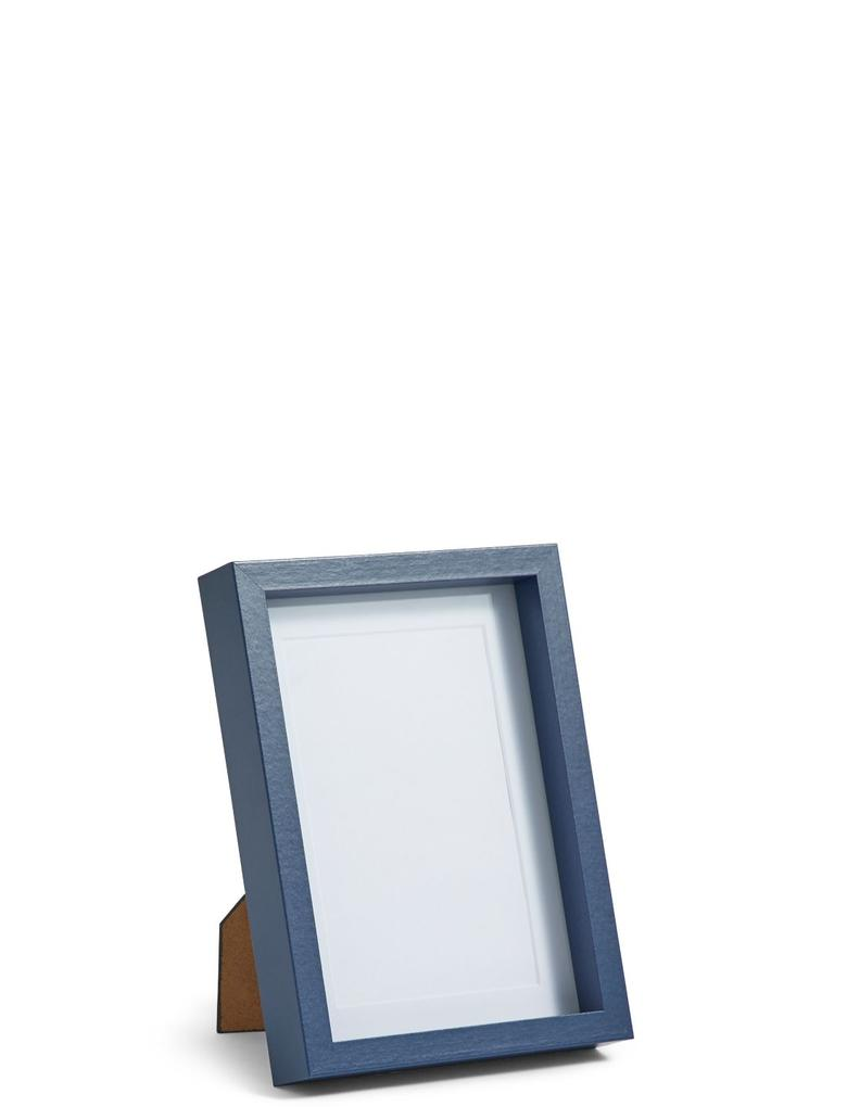 Ev Lacivert Fotoğraf Çerçevesi 10 x 15cm