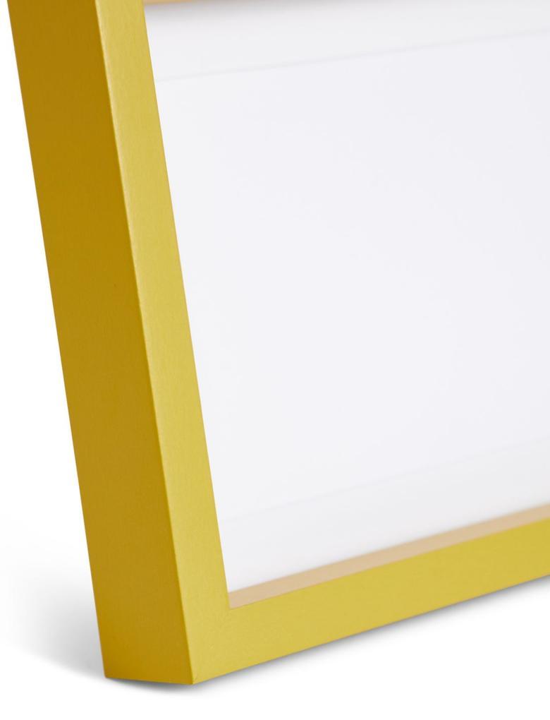 Ev Kahverengi Fotoğraf Çerçevesi 10 x 15cm