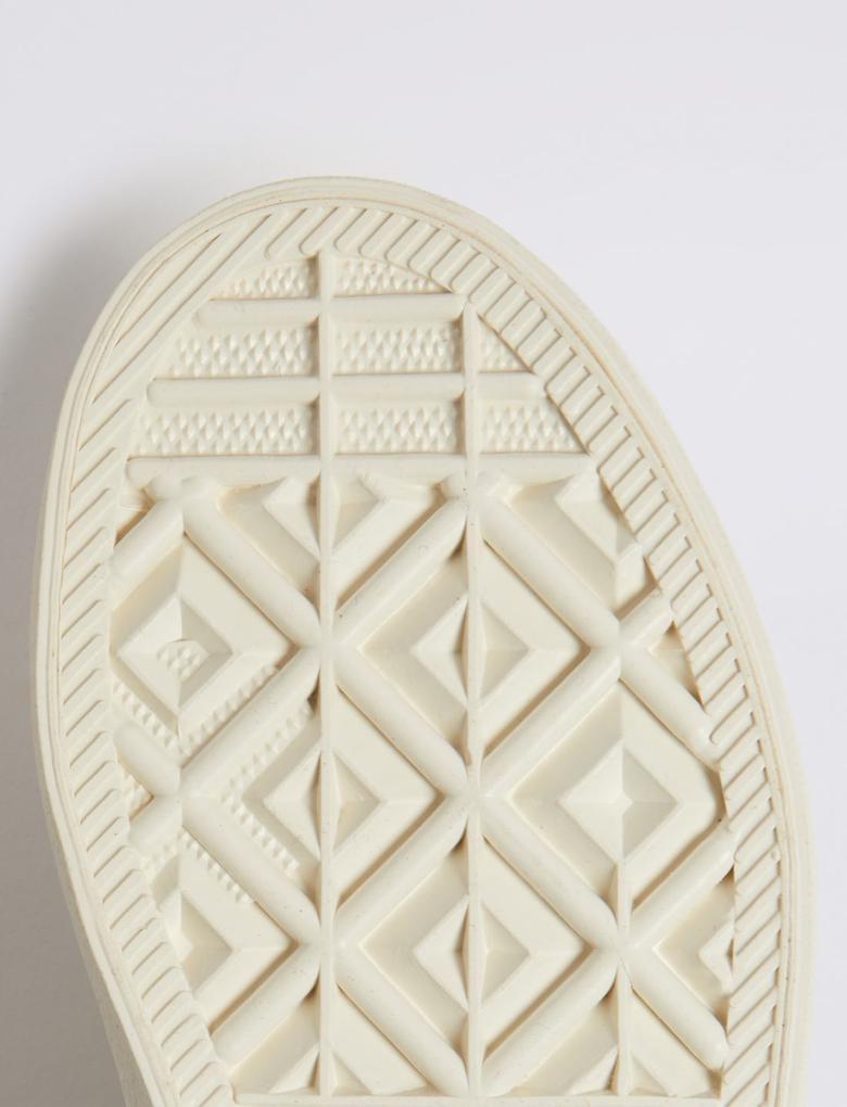 Fırfırlı Spor Ayakkabı