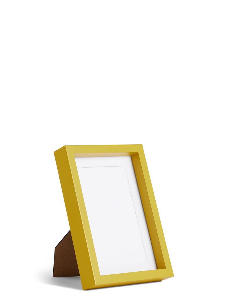 Kahverengi Fotoğraf Çerçevesi 10 x 15cm