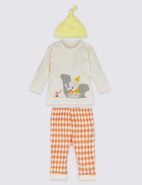 3 Parça Disney Karakterleri Desenli Kıyafet Takımı