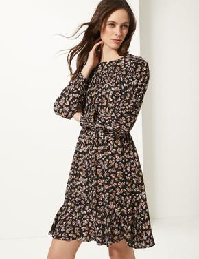 39ca9de8bf7e5 Kadın Elbise, Abiye Elbise ve Çiçekli Elbise Modelleri | M&S Outlet