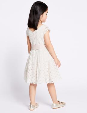Pamuklu Elbise