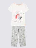 Tatty Teddy Pijama Takımı