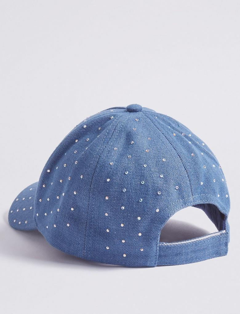 UPF50 Korumalı Şapka