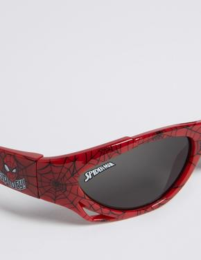 Spiderman Desenli Güneş Gözlüğü