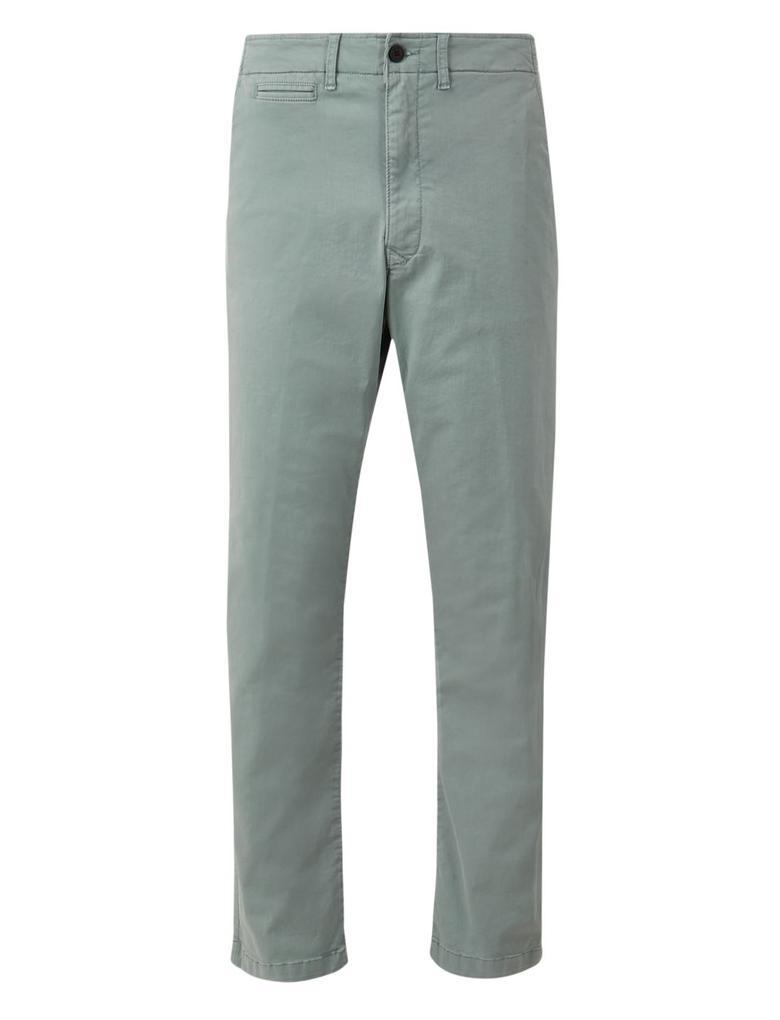 Mavi Slim Fit Pamuklu Chino Pantolon