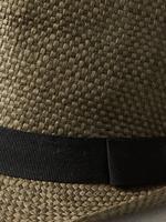 Erkek Yeşil Fötr Şapka