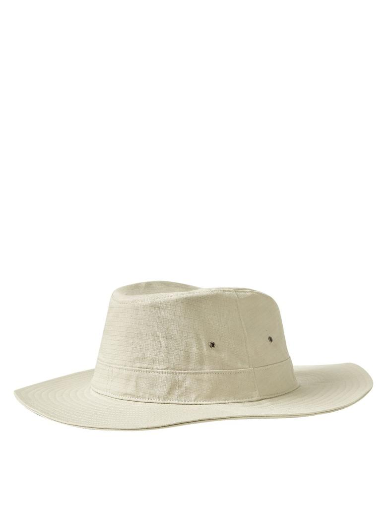 Saf Pamuklu Fötr Şapka (Stormwear™ Teknolojisi ile)