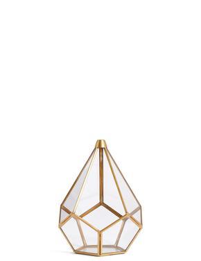 Küçük Piramit Mumluk