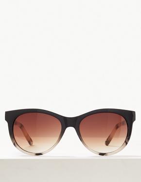 Oval Güneş Gözlüğü