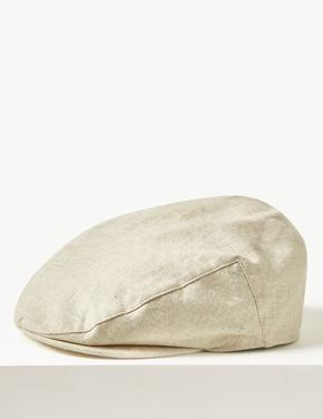 Keten Şapka