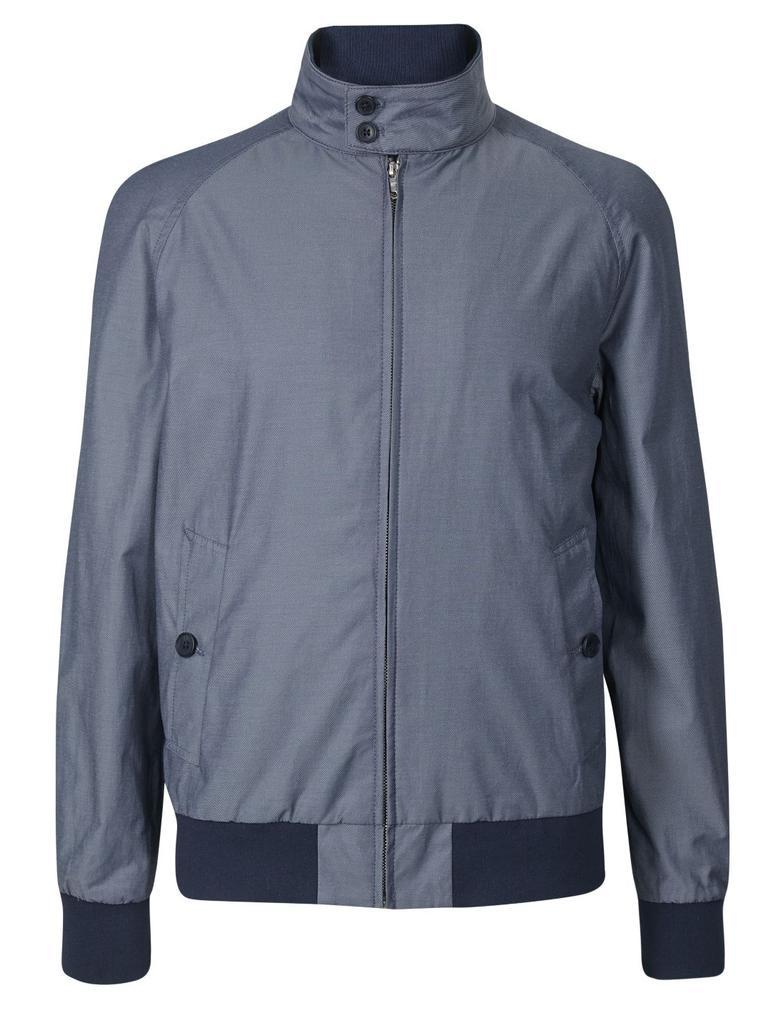 Pamuklu Stormwear™ Ceket