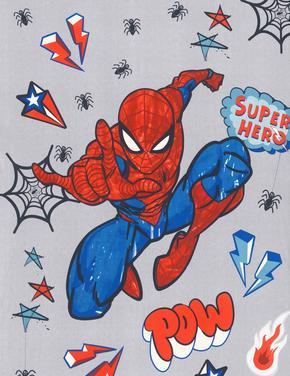 Spiderman™ Desenli Yatak Takımı
