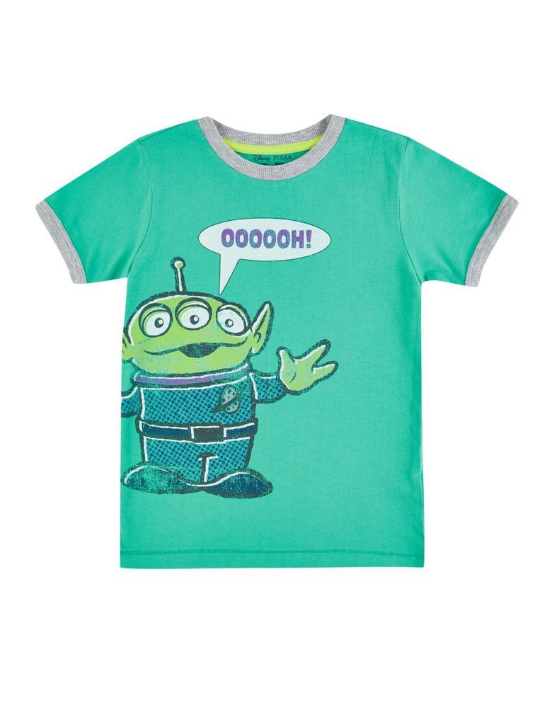 Erkek Çocuk Multi Renk Toy Story ™ Uzaylı T-shirt