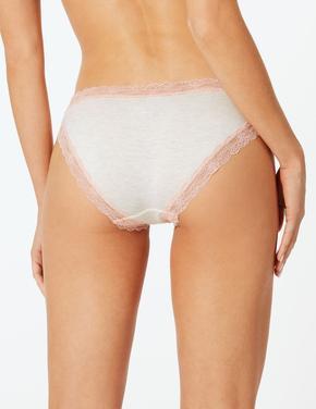 Dantelli Bikini Külot