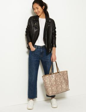 Shopper Geniş Çanta