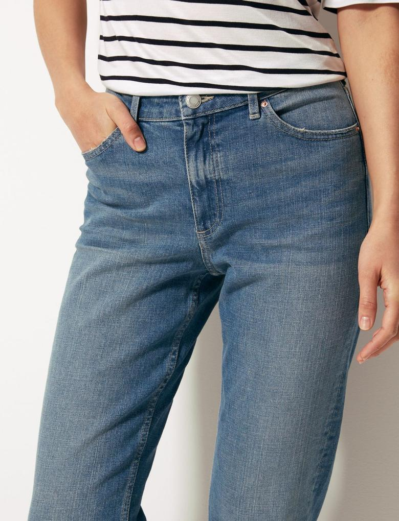 Relaxed Slim Jean