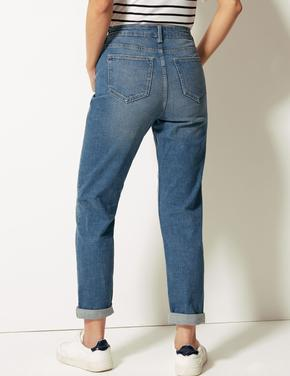 Mavi Relaxed Slim Jean