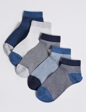 5'li Spor Çorap Seti