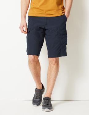Lacivert Stormwear ™ Trekking Şortu