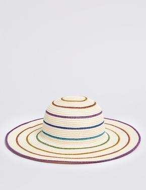 Sun Smart UPF50+ Çocuk Rainbow Şapka