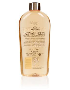 Royal Jelly Banyo Köpüğü 400ml