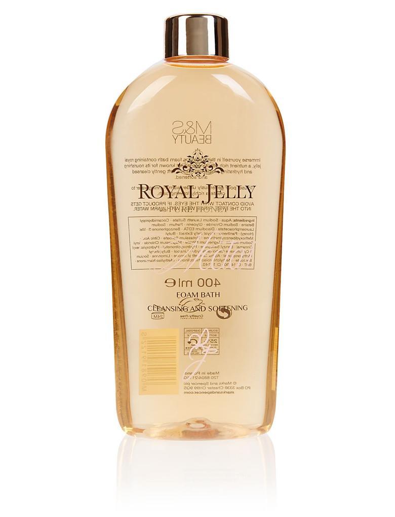 Royal Jelly Banyo Köpüğü 400ml