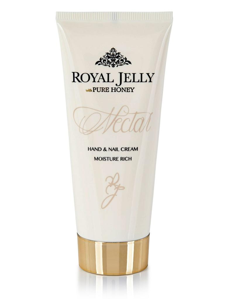 Renksiz Royal Jelly El ve Tırnak Kremi 100ml