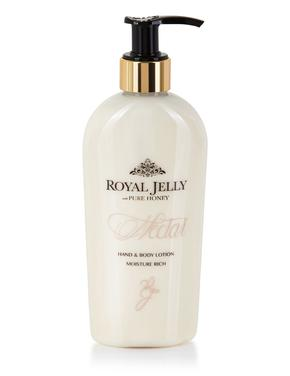 Royal Jelly El ve Vücut Losyonu 200ml