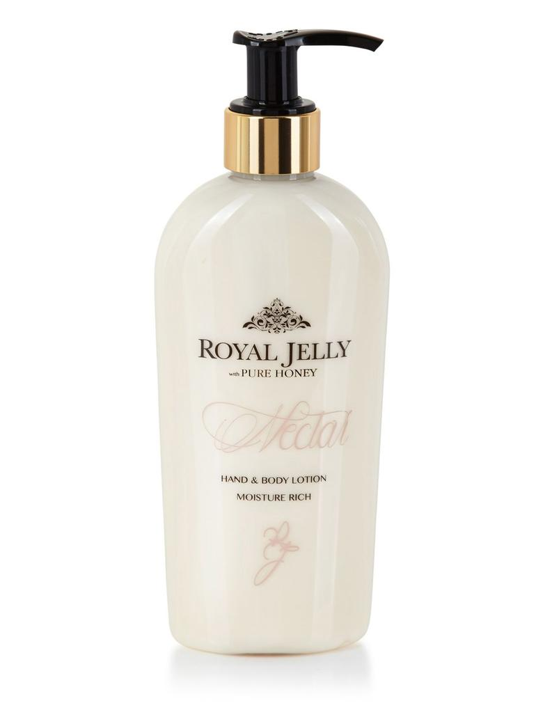 Renksiz Royal Jelly El ve Vücut Losyonu 200ml