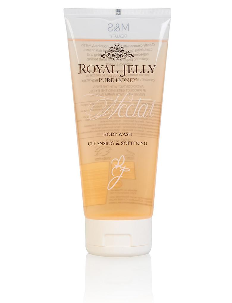 Renksiz Royal Jelly Duş Jeli 200ml
