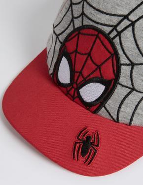 Erkek Çocuk Gri Spider-Man™ Çocuk Şapka