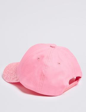 2'li Çocuk Şapka Seti
