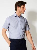 2'li Pamuklu Tailored Fit Gömlek