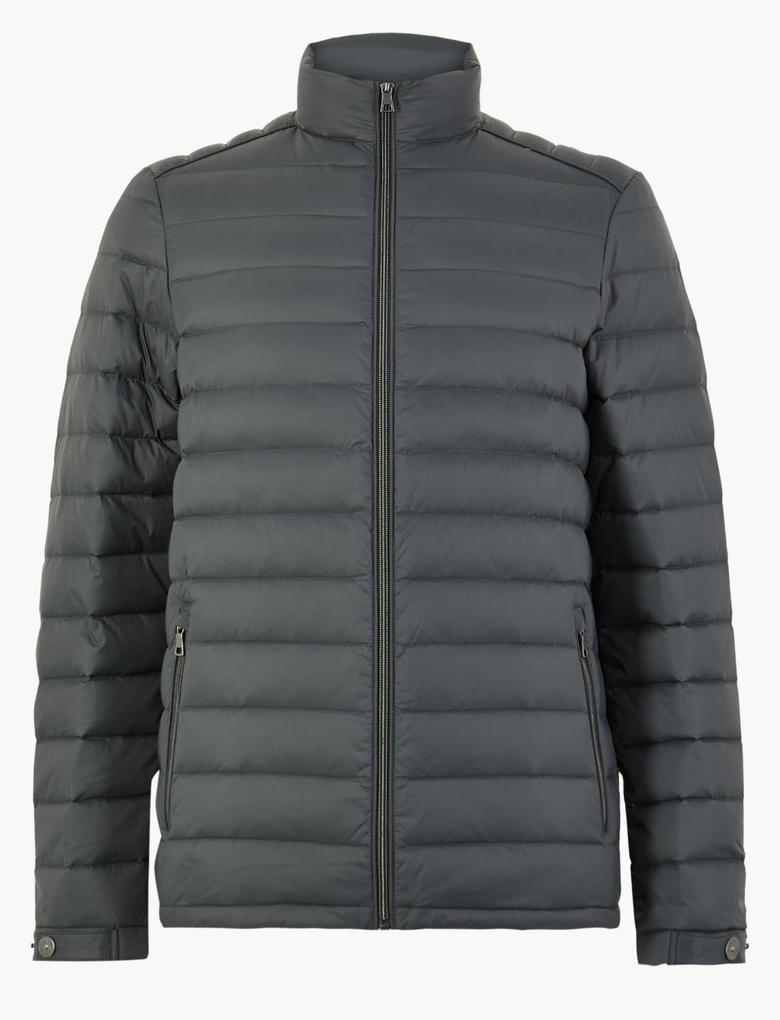 Hafif Puffa Stormwear™ Mont