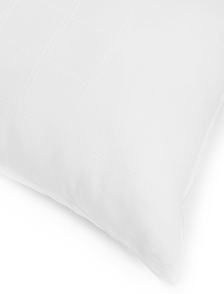 Ev Beyaz Yumuşak Medium Yastık