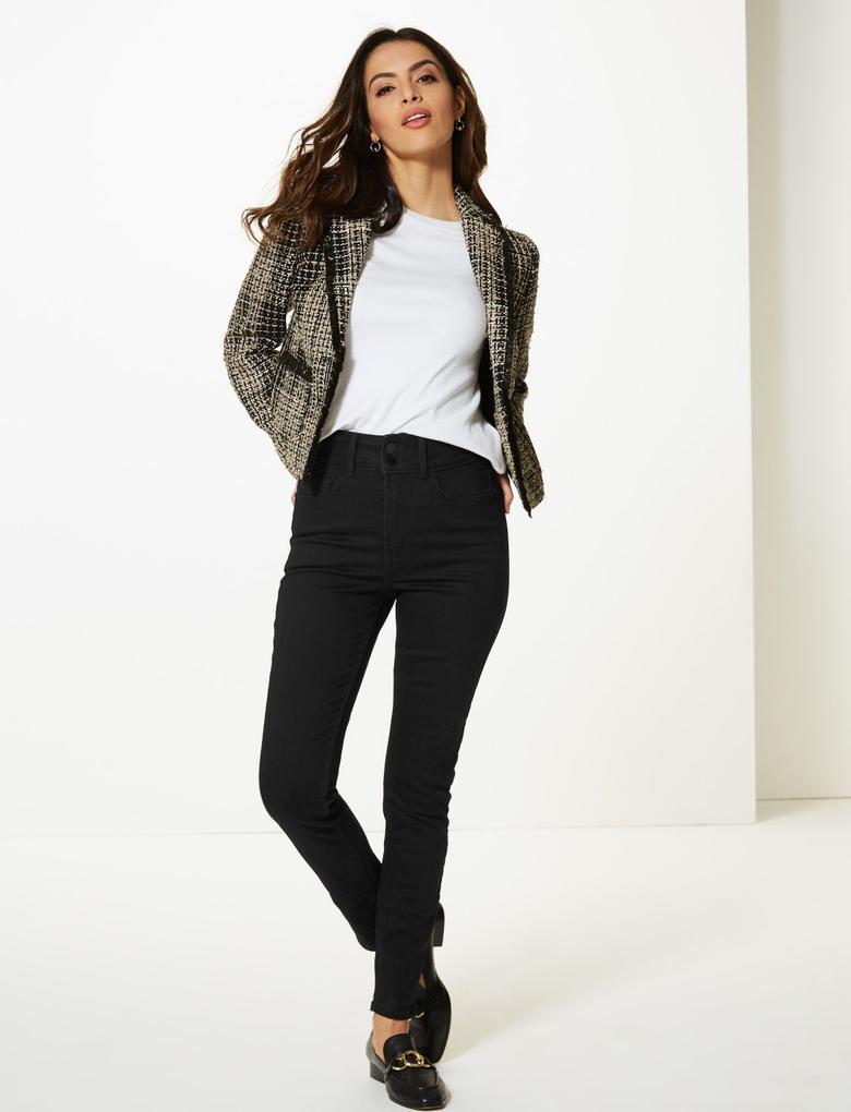 Sculpt & Slim Skinny Jean Pantolon