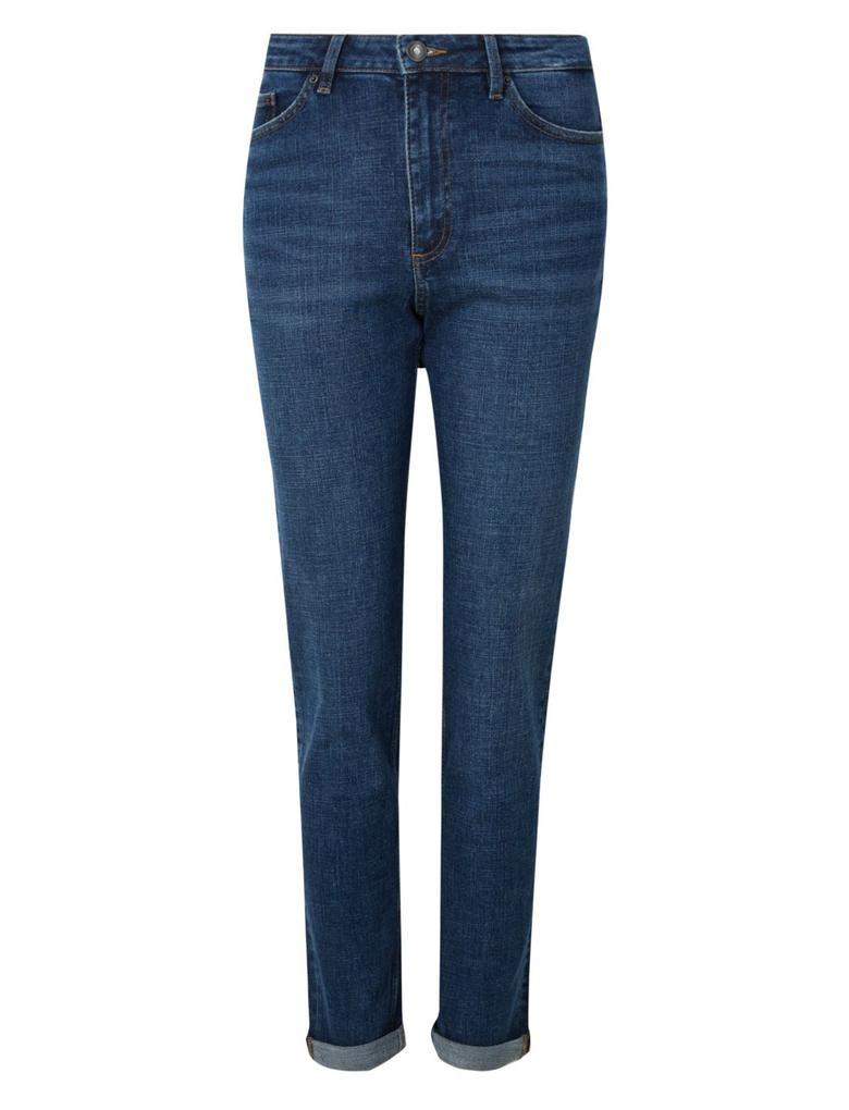 Mavi Relaxed Slim Orta Belli Jean Pantolon