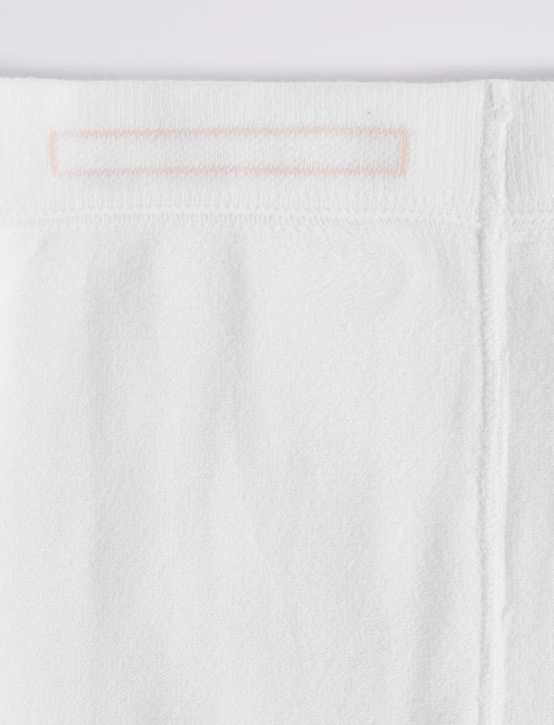 3'lü Freshfeet™ Pamuklu Body Sensor™ Okul Külotlu Çorabı (3 - 14 Yaş)