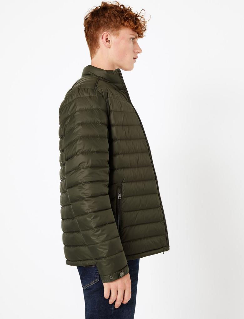 Stormwear™ Kuş Tüyü Dolgulu Mont