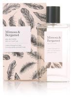 Mimosa & Bergamot Eau de Toilette 100ml