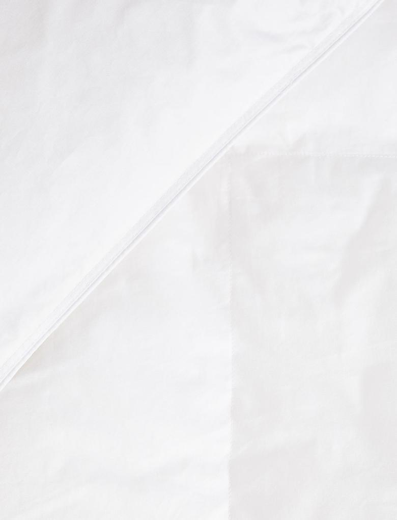 Beyaz Ördek Tüyü 10.5 Tog Yorgan